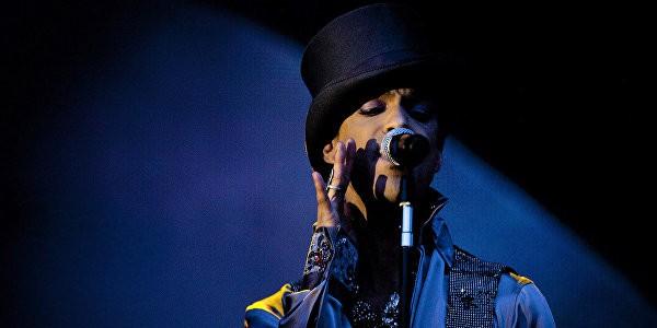 Полиция назвала официальную причину смерти музыканта Принса