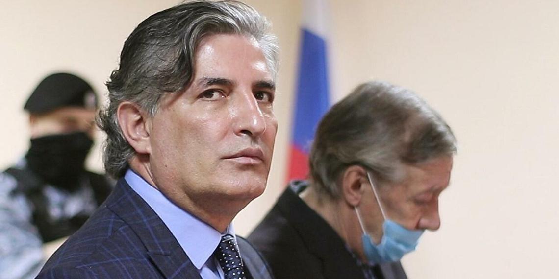 Экс-адвокат Пашаев собрался избраться в Госдуму