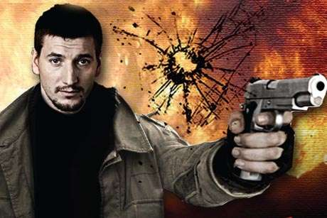 Киев запретил сериал «Ментовские войны» и еще семь российских фильмов