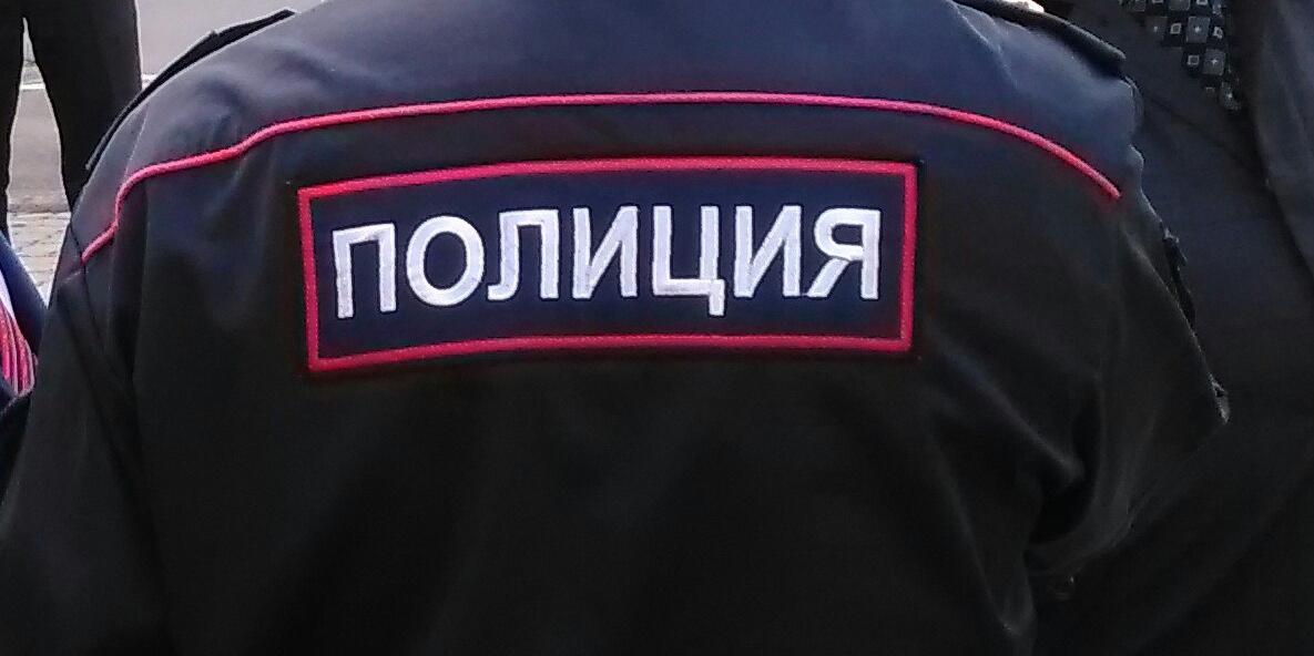 В Красноярском крае по подозрению в изнасиловании арестовали замглавы отдела полиции
