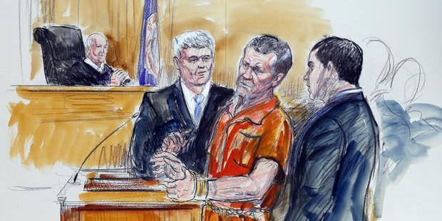 В США признали бывшего советского офицера террористом