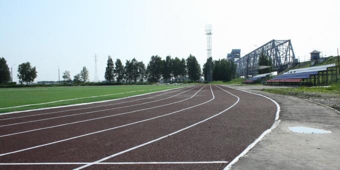 В Архангельске девушку-инвалида не пустили на стадион, пригрозив ей автоматчиками