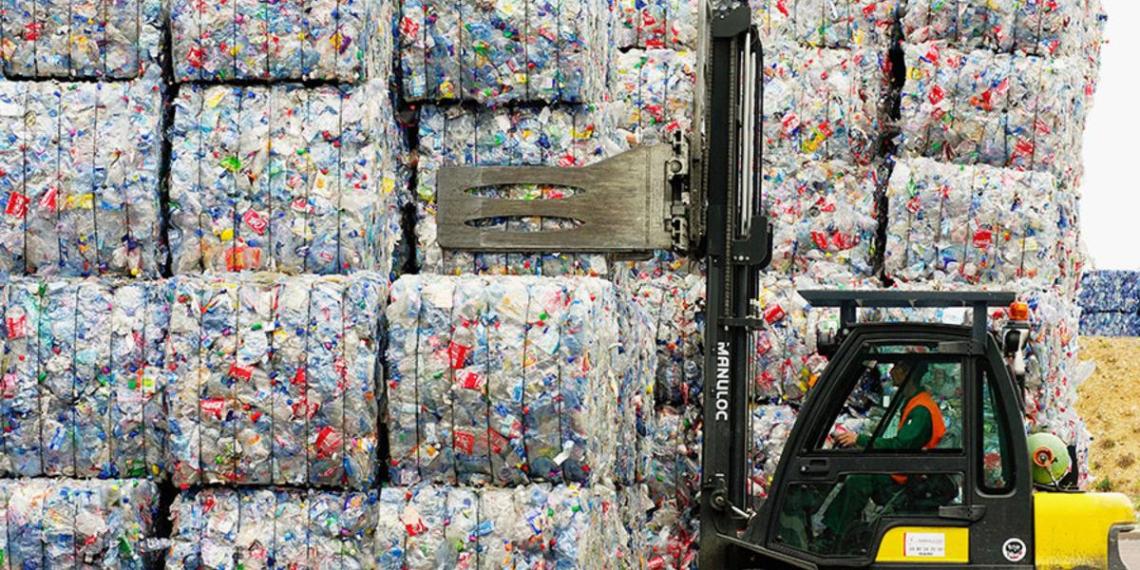 Минприроды готовит повышение экологического сбора на некоторые товары в пять раз