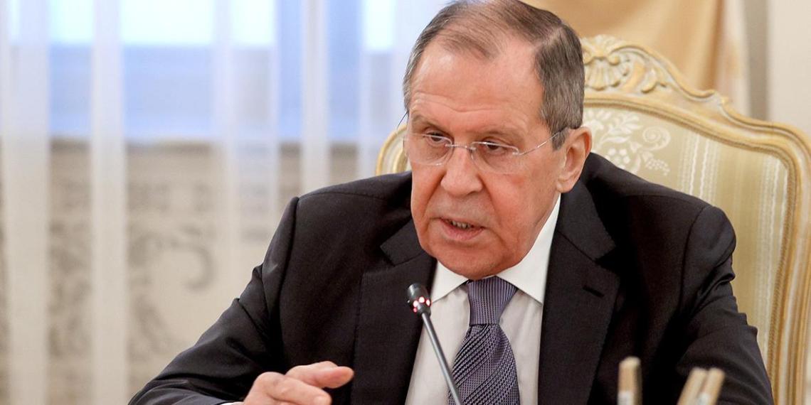 Лавров огласил главное достижение российской внешней политики за 15 лет