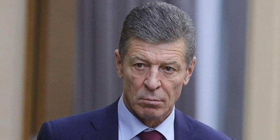 """Россия предложила """"нормандской четверке"""" новый порядок переговоров по Донбассу"""