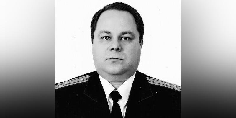 Подполковник Следственного комитета умер после нападения в Москве
