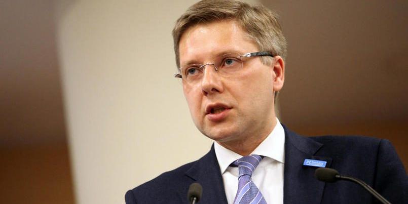 """Мэр Риги отказал """"политическим истеричкам"""" в расторжении договора о сотрудничестве с Москвой"""