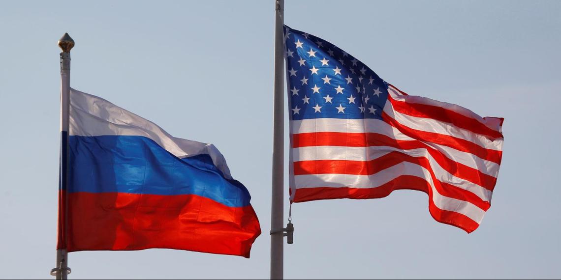 Россия не будет ставить препоны американскому бизнесу