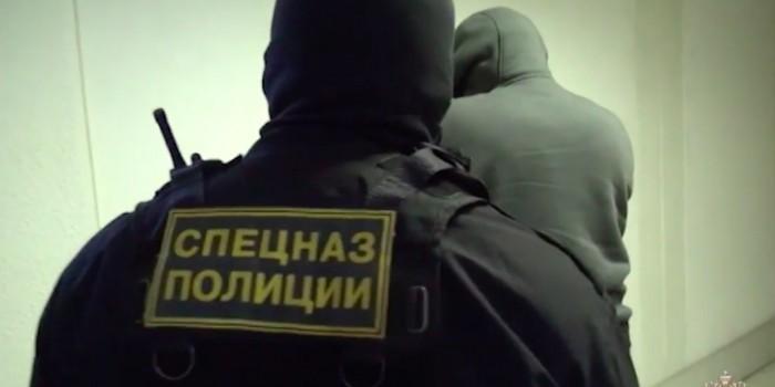 МВД задержало группу хакеров за кражу более 1 млрд рублей