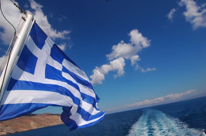 Греция может потребовать у Германии долг времён Второй мировой войны