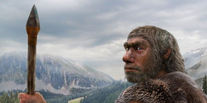 Причиной депрессии и табачной зависимости оказались гены неандертальцев