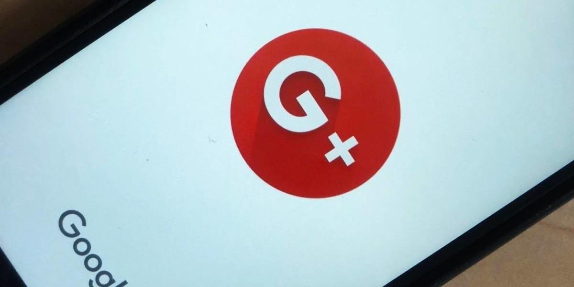Google ускорит закрытие своей соцсети после утечки данных 52 млн пользователей