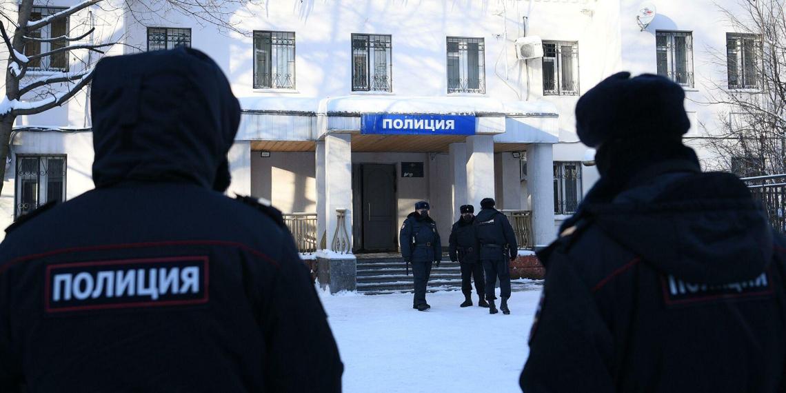 Юрист объяснил, почему его не удивит реальное наказание Навальному