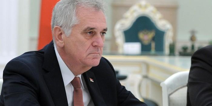 Президент Сербии: Турция должна сделать первый шаг в примирении с Россией