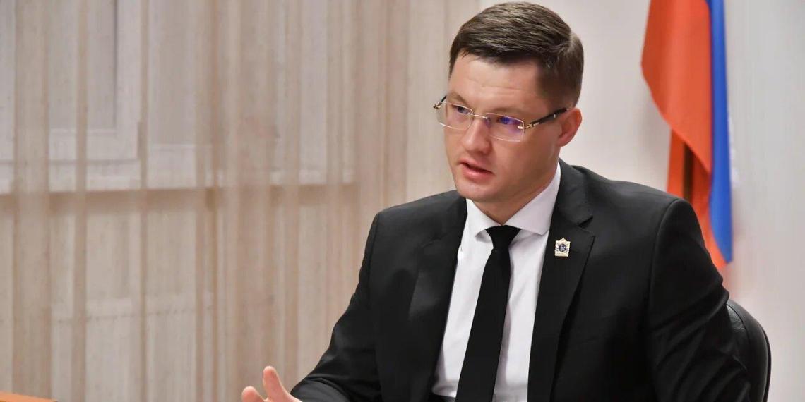 Генпрокуратура заинтересовалась назначением сына крупного девелопера министром строительства Самарской области
