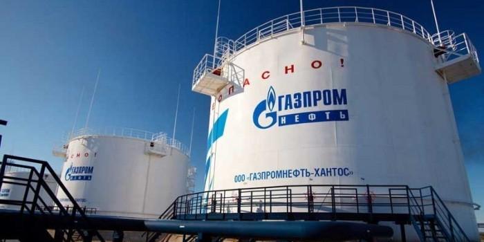 Газпром отменил льготы для турецких компаний