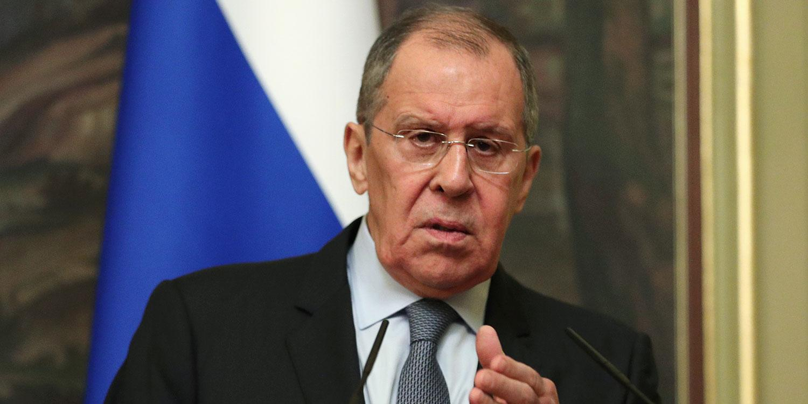 Лавров предостерег Турцию от поощрения агрессии Украины в отношении Крыма