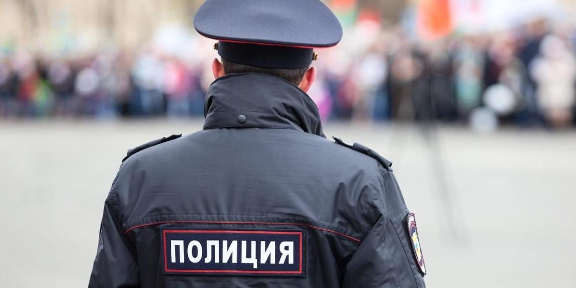 В Екатеринбурге полицейский застрелил подозреваемого в хранении наркотиков