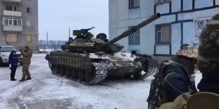 """""""Есть такая работа - танки не замечать"""": Захарова раскритиковала работу ОБСЕ в Авдеевке"""