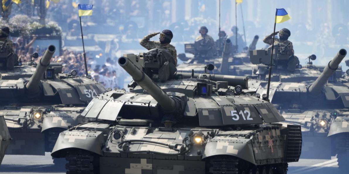 ЕС задумал создать на Украине военную миссию для