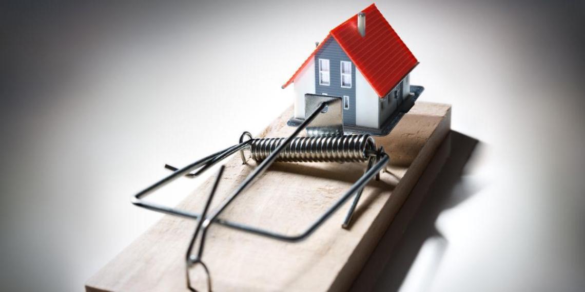 Юристы раскрыли самые популярные схемы мошенничества с недвижимостью