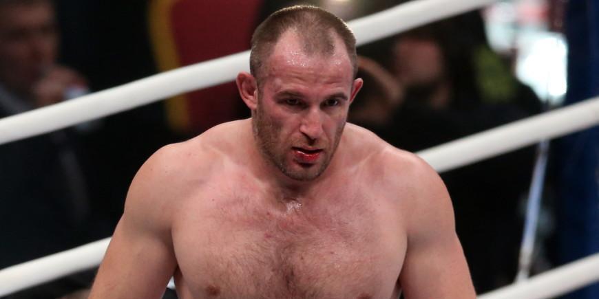 Боец MMA Олейник: Нурмагомедов дискредитировал российский спорт