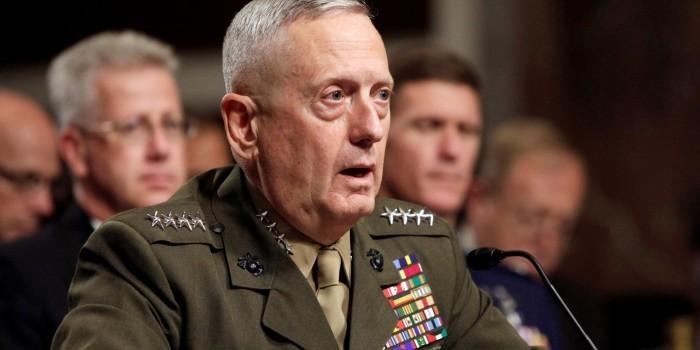 Министр обороны США выдвинул странам НАТО ультиматум о расходах на оборону