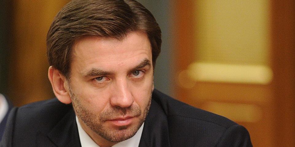 У экс-министра Абызова нашли сеть из 70 офшоров, через которые он отмыл почти $1 млрд