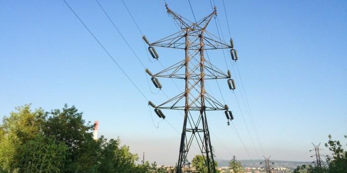Украина попросила помощи России из-за энергокризиса