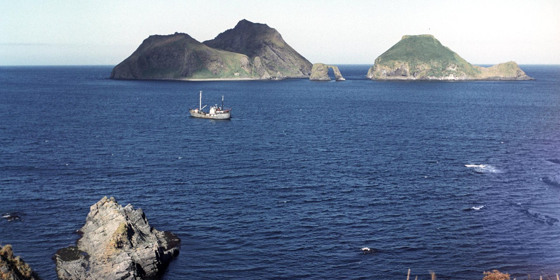 Пискарев: Google готова обозначить острова Курильской гряды как территорию России