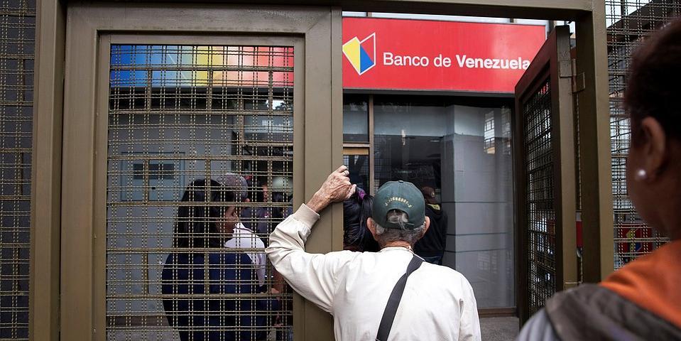 Рекордный госдолг России спровоцировали инвесторы из Венесуэлы