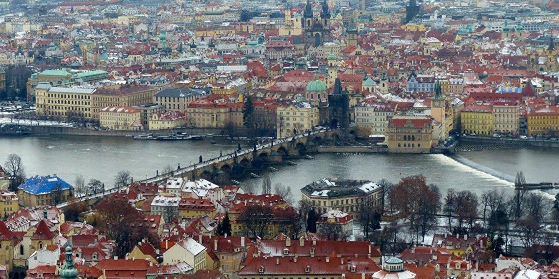Чешские СМИ обвинили американских дипломатов в терроризме против России