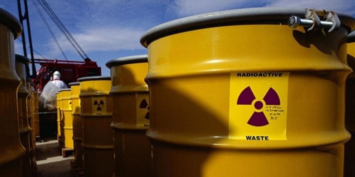 """На Украине предложили атаковать Москву ядерным мусором: """"Отправить всю Россию в Средние века"""""""