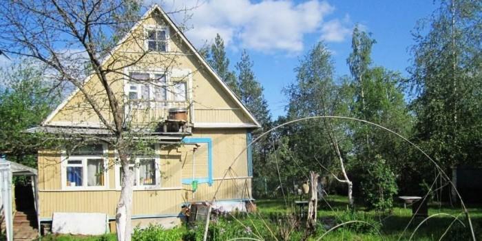 Жители дачного поселка в Подмосковье пожаловались на родню Навального