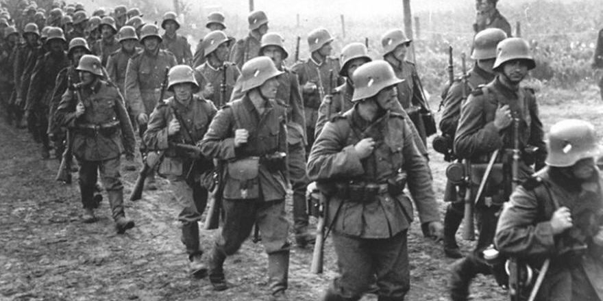 Только треть россиян назвали дату начала Второй мировой войны верно
