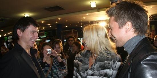 Тимур Батрутдинов ради денег раскрыл гомосексуальность Сергея Лазарева