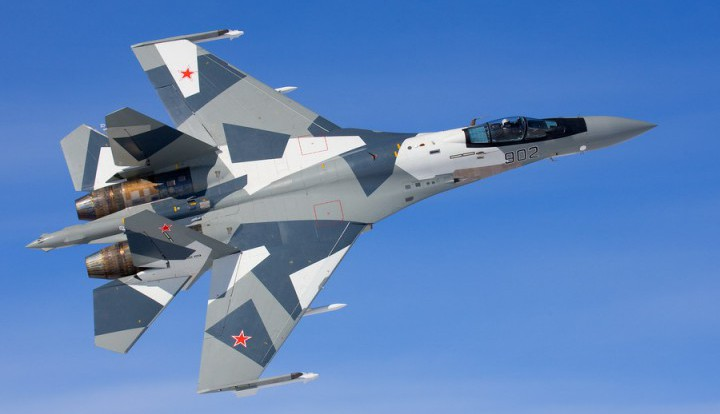 National Interest: США боятся даже обычных вооружений армии РФ