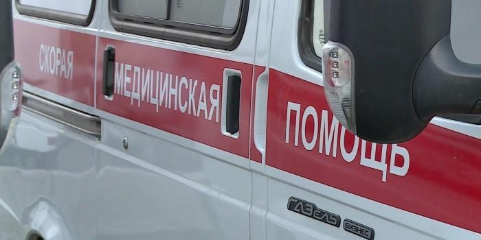 Под Тулой двое мужчин утонули в фекалиях