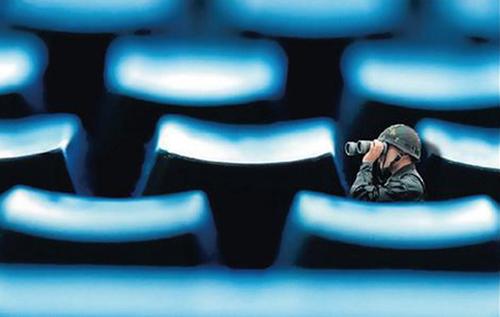 Czech Free Press: Россия побеждает в информационном противостоянии