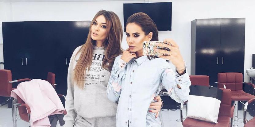 """Айза Анохина поскандалила с Водонаевой, назвав ее """"неразвивающейся наркоманкой"""""""