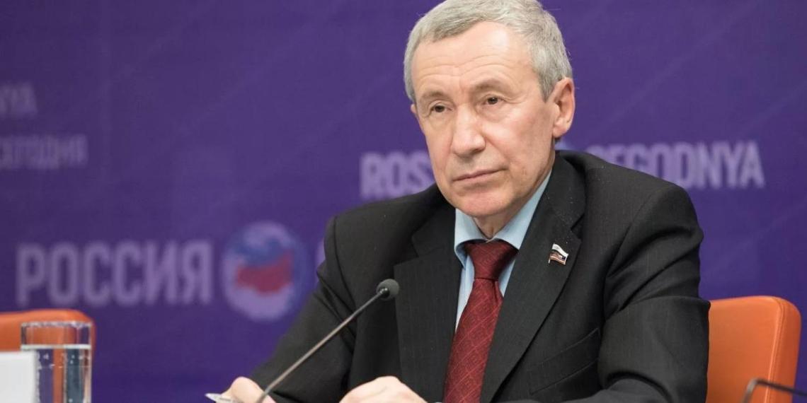 Сенатор рассказал об основных направлениях вмешательства Запада в российский электоральный процесс