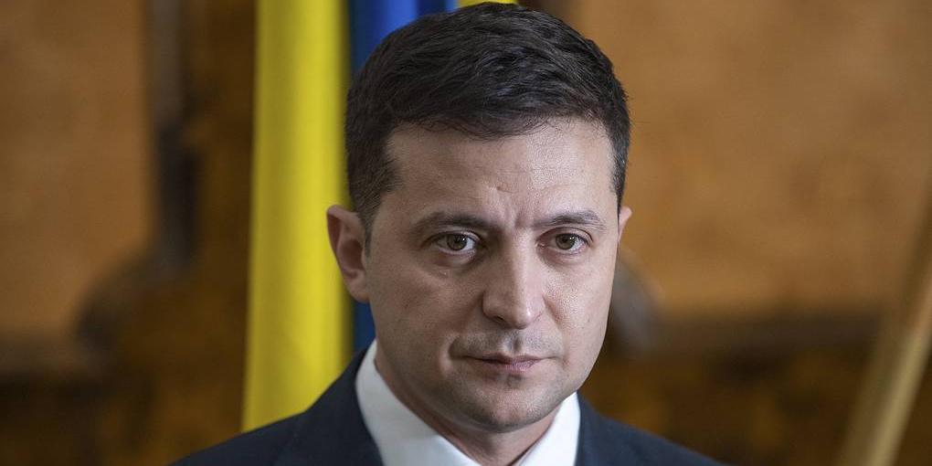Зеленский не смог ответить на вопрос о Бандере