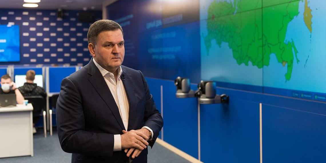 Перминов: В отдельных субъектах РФ с помощью фейков осуществляются попытки создать негативный информационный фон на выборах