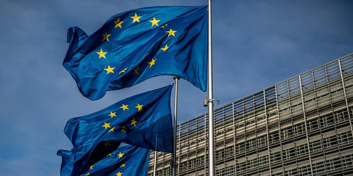 ЕС запретил давать деньги Белоруссии