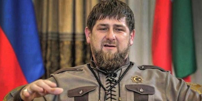 Кадыров прокомментировал отправку в Сирию чеченских военнослужащих