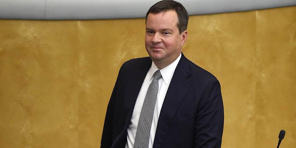 Минфин поддержал идею главы ВТБ об отказе от доллара