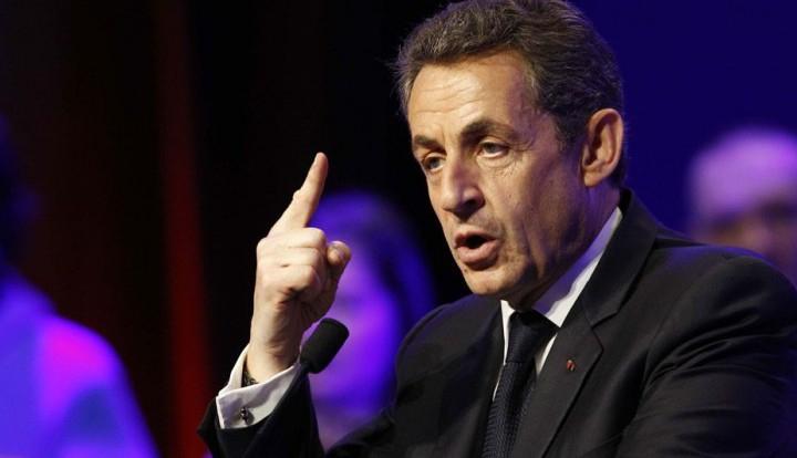 Саркози: теракт в Париже - война, объявленная варварством цивилизованному человечеству