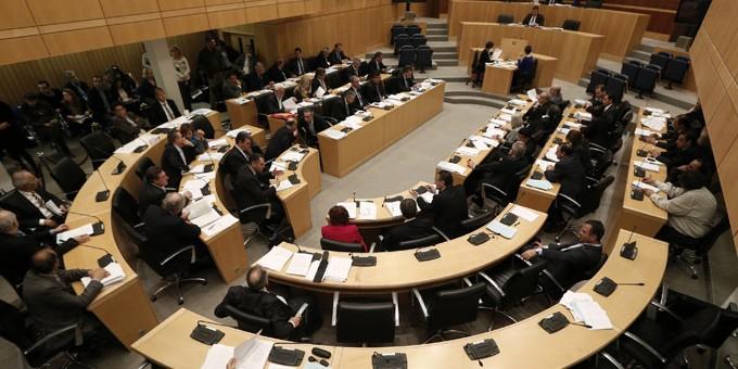 Парламент Кипра рассмотрит резолюцию по отмене санкций против России
