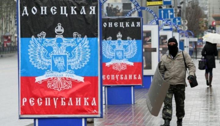 Верховная Рада пообещала Донбассу особый статус после внеочередных выборов