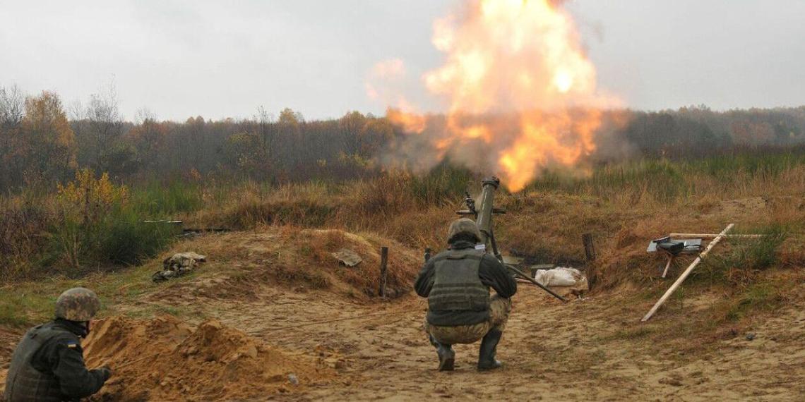 В СНБО Украины заявили о готовности взять Донецк
